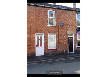 Thumbnail 2 bed terraced house to rent in Alford St, Grantham