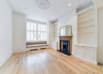 4 bed terraced house to rent in Harbledown Road, London SW6