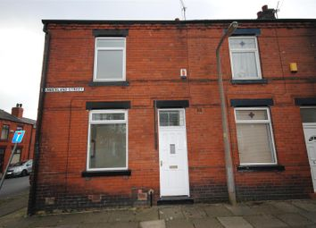 Thumbnail 2 bed end terrace house to rent in Cumberland Street, Whelley, Wigan