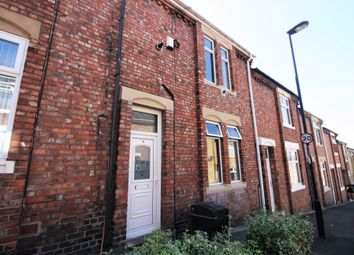 Thumbnail 3 bedroom terraced house for sale in Westmacott Street, Newburn, Newcastle Upon Tyne