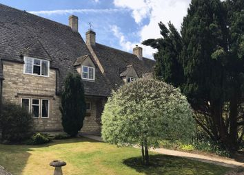 Thumbnail 4 bed terraced house for sale in Arlington, Bibury, Cirencester