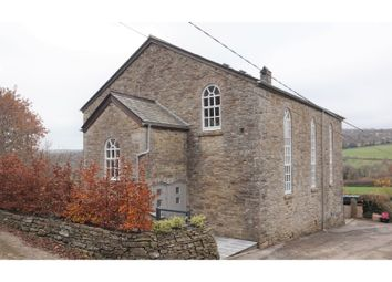 Thumbnail 4 bed property for sale in Latchley, Gunnislake