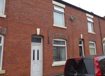 Thumbnail 2 bed terraced house for sale in Tower Street, Heywood