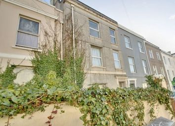 Thumbnail 2 bed maisonette for sale in Radnor Place, Plymouth
