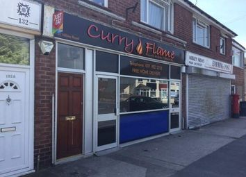 Thumbnail Restaurant/cafe for sale in 130 Nibley Road, Bristol