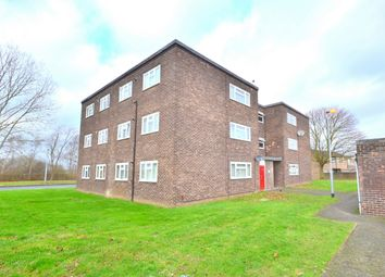 Thumbnail 1 bedroom flat for sale in Viscount Court, Eaton Socon, St Neots, Cambridgeshire