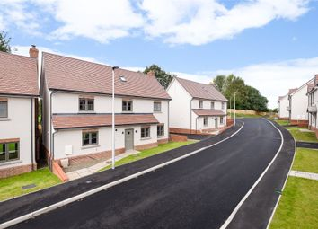 Thumbnail 5 bed detached house for sale in Parys Road, Ludlow, Shropshire