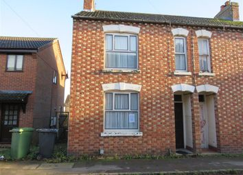 Thumbnail 3 bed semi-detached house for sale in Thrift Street, Irchester, Wellingborough