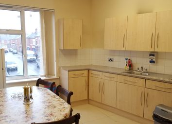 Thumbnail 3 bed flat to rent in Cross Street, Belgrave, Leicester