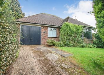 Thumbnail 2 bed detached bungalow for sale in Musgrave Avenue, East Grinstead, West Sussex