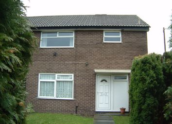 Thumbnail 3 bed end terrace house to rent in Gamble Hill Drive, Bramley, Leeds, West Yorkshire