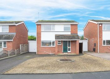 3 bed detached house for sale in York Avenue, Droitwich WR9