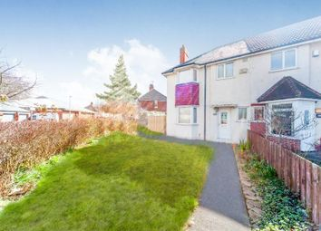 Thumbnail 3 bed property for sale in Endike Lane, Hull