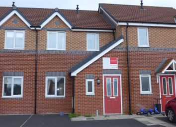 Thumbnail 3 bed town house for sale in Lorton Close, Middleton, Manchester