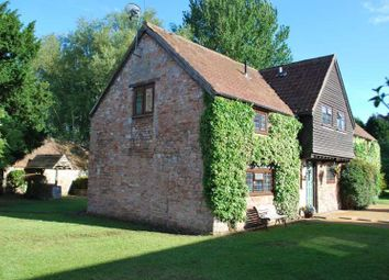 Thumbnail 3 bed detached house for sale in Welling Cottage Farm Moorhouse Lane Hallen, Bristol