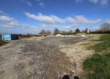 Thumbnail Property for sale in Development Site, Adjacent To, Courtlands, Montgomery, Powys