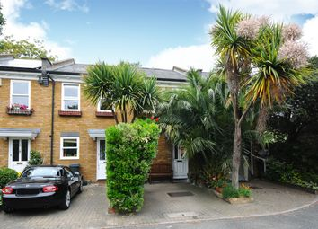 Thumbnail 2 bed town house for sale in Saddlers Mews, London