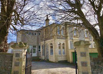 Thumbnail 1 bed flat for sale in Kew Road, Weston-Super-Mare