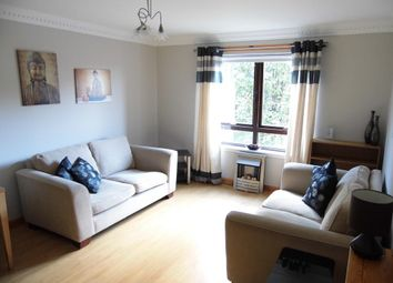 Thumbnail 2 bedroom flat to rent in Middlemass Court, Falkirk