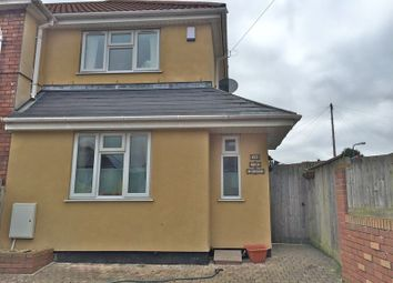 Thumbnail 2 bed end terrace house to rent in Meadow Vale, Bristol
