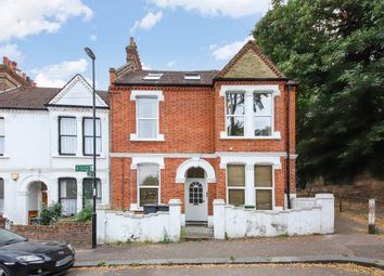 Thumbnail 4 bed flat for sale in Sandrock Road, Lewisham