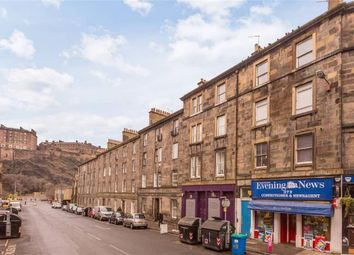 Thumbnail 3 bed flat to rent in Spittal Street, Tollcross, Edinburgh