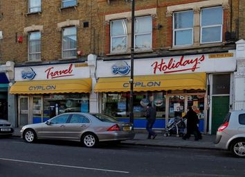 Thumbnail Retail premises to let in 561-563 Green Lanes, Harringay, London