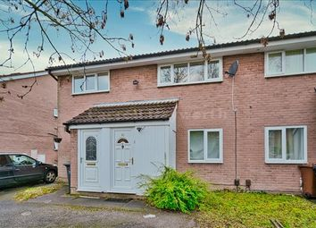 Thumbnail 2 bed flat for sale in Greenfield Way, Preston