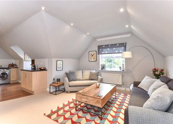 Thumbnail 1 bed flat for sale in St. Francis Close, Crowthorne, Berkshire