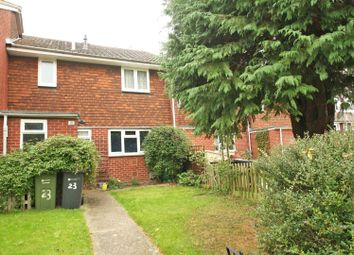 Thumbnail 3 bed terraced house for sale in Baird Drive, Wood Street Village, Guildford