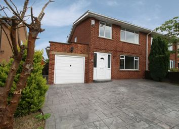 Thumbnail 3 bed semi-detached house for sale in Green Close, Middlesbrough, Cleveland