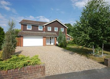 Thumbnail Detached house for sale in Earlswood Close, Aylesbury, Buckinghamshire