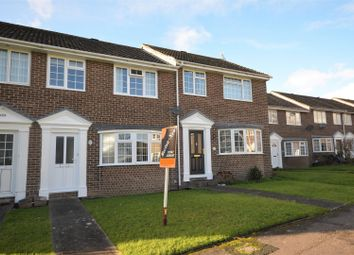 Thumbnail 3 bed terraced house to rent in Maple Way, Gillingham