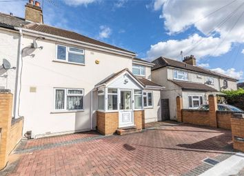 4 bed semi-detached house for sale in St Martins Road, West Drayton, Middlesex UB7