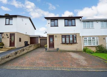 Thumbnail 3 bed semi-detached house for sale in Acorn Grove, Bristol