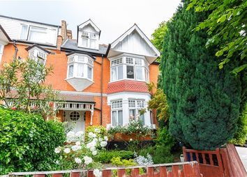 Thumbnail 6 bed property for sale in Boileau Road, London
