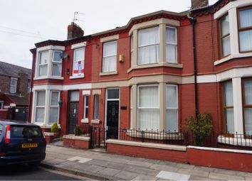 Thumbnail 1 bed end terrace house to rent in Fareham Road, Liverpool
