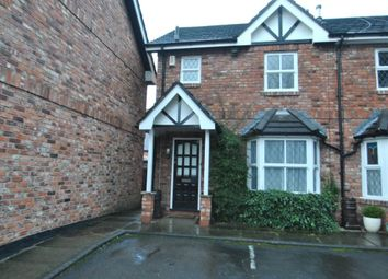Thumbnail 2 bed property to rent in Kings Mews, Bedford Street, Stockton Heath, Warrington