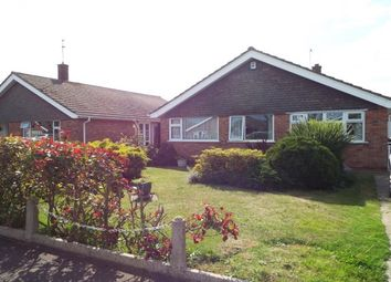 Thumbnail 4 bedroom detached bungalow to rent in Bately Avenue, Gorleston, Great Yarmouth