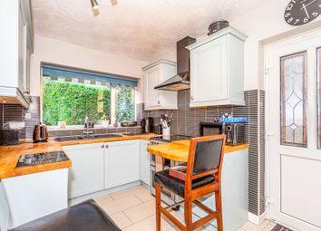 3 bed detached house for sale in Pen Yr Ysgol, Maesteg CF34
