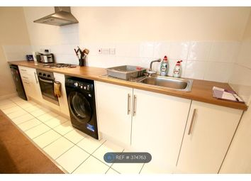 Thumbnail 1 bed flat to rent in St. Davids House, Mold