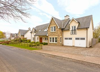 Thumbnail 5 bed detached house for sale in Flocklones, Invergowrie, Dundee, Angus