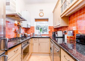 Thumbnail 2 bed flat for sale in Earlsfield Road, Wandsworth Common