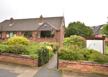 3 bed bungalow for sale in Springbank Road, Farsley, Pudsey, West Yorkshire LS28