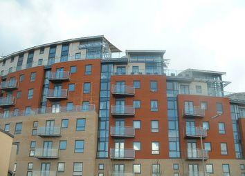 Thumbnail 2 bedroom flat to rent in Faroe Block, City Island, Leeds