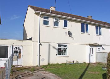 Thumbnail 3 bedroom semi-detached house for sale in Queensway, Didcot