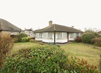 Thumbnail 2 bed bungalow for sale in Long Lane, Grays