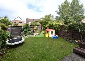 Thumbnail 2 bedroom end terrace house for sale in Ash Walk, Brentry, Bristol