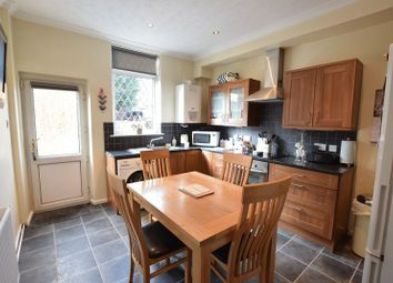 Thumbnail 2 bed terraced house for sale in Derby Road, Chesterfield