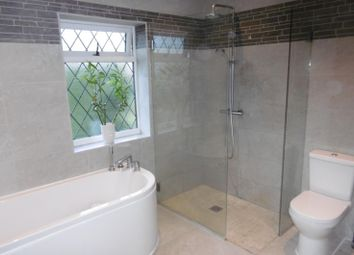 Thumbnail 4 bedroom semi-detached house to rent in Whitemoss Close, Wollaton